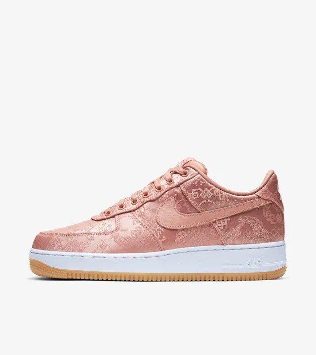 2月最后①周发售,你最想冲的是 __ ? -  Nike / ad