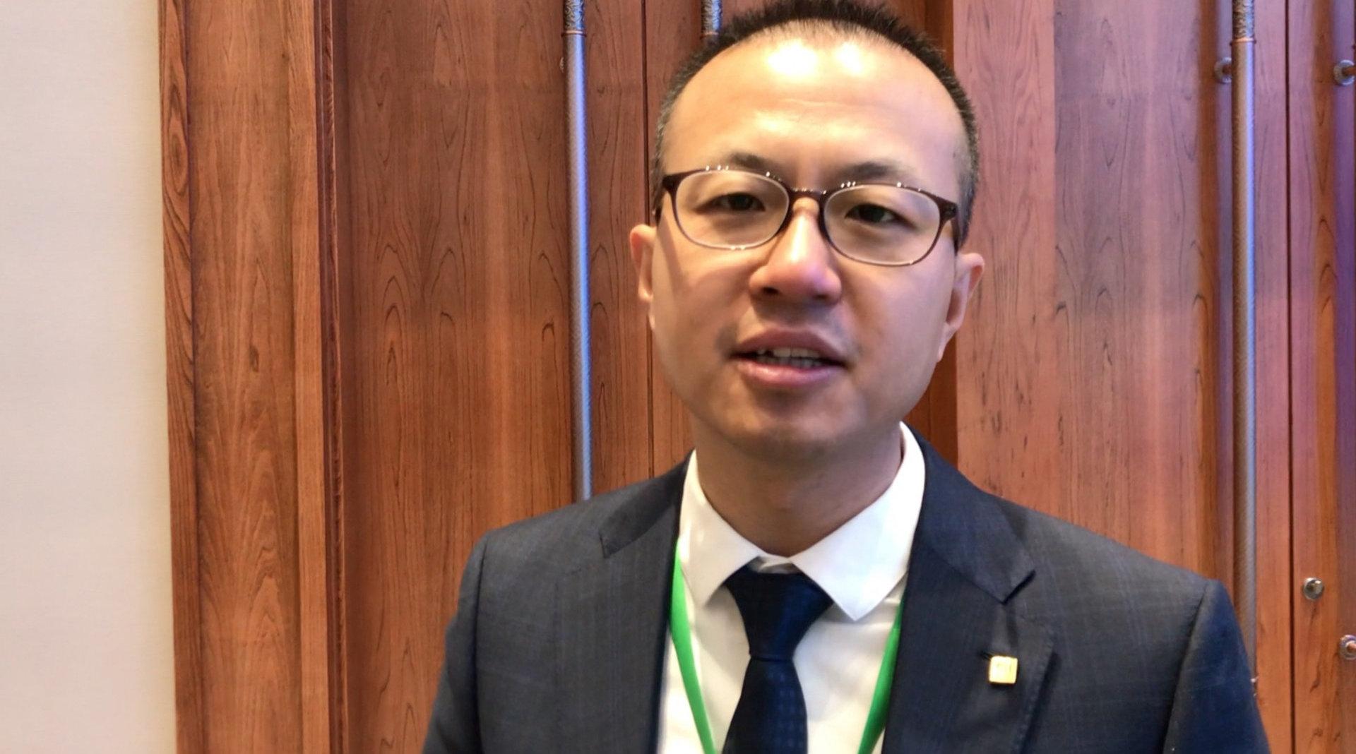 北京智米科技CEO苏峻:回归商业本质需要静下心来