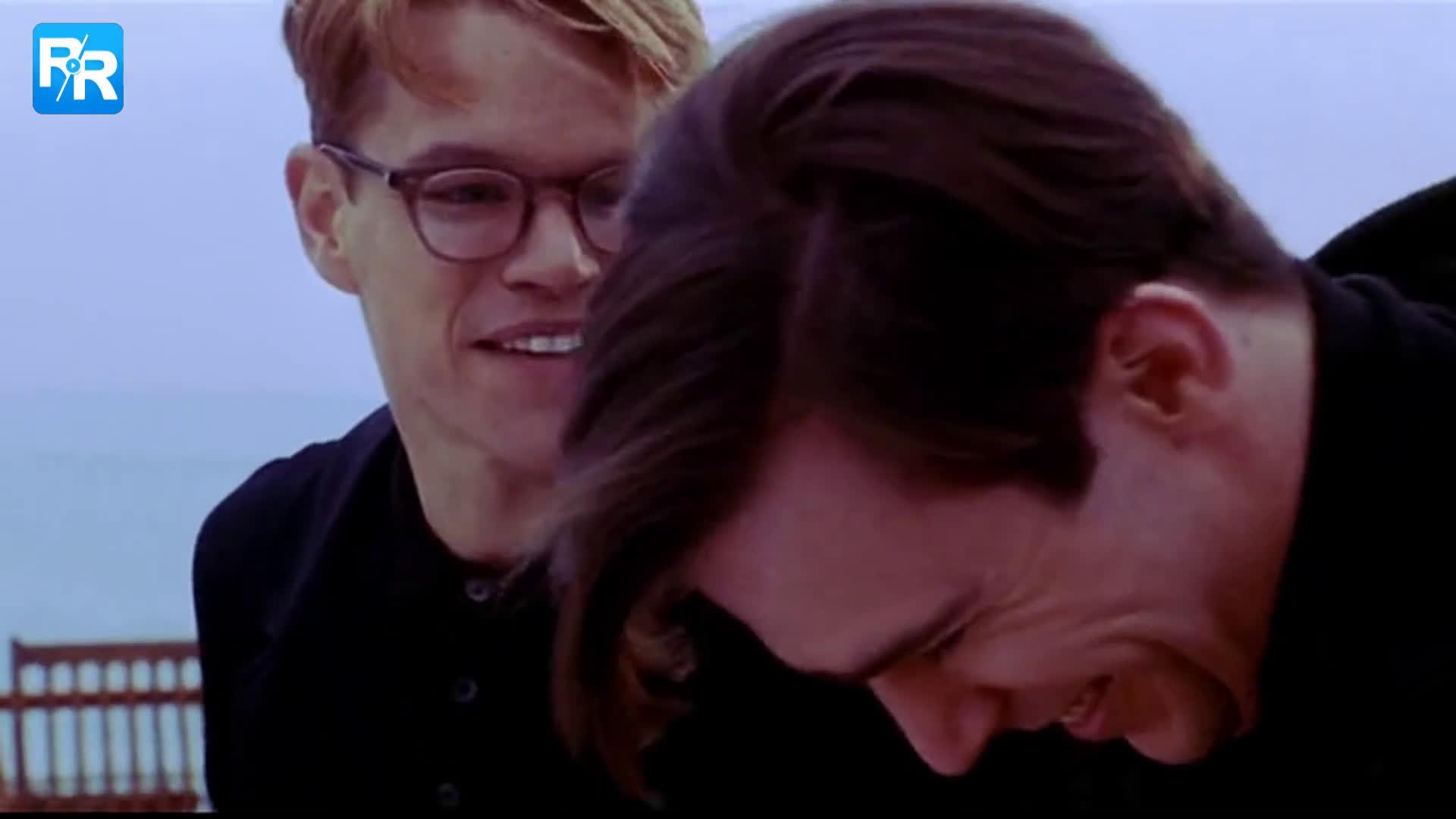 《致命女人》里深柜卡尔的扮演者杰克·达文波特年轻时这么帅!
