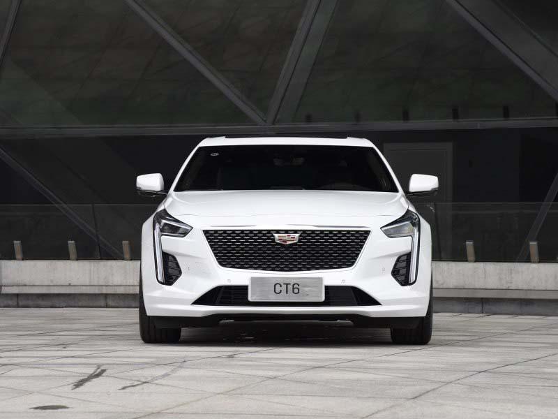 凯迪拉克新车上市,10个挡,发动机有黑科技,气势力压奔驰宝马