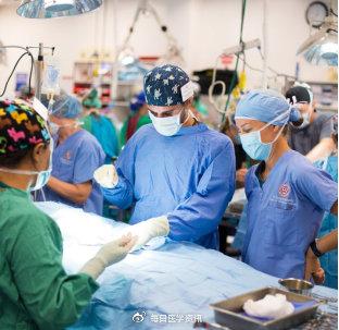 学医新选择,圣乔治大学医学院
