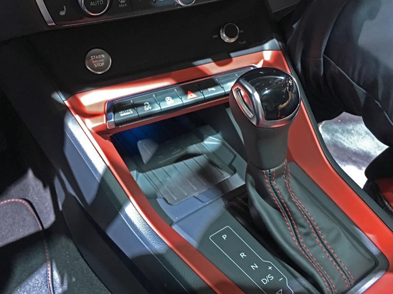 2019上海车展:全新奥迪Q3正式上市!27.18万元起,尺寸提升