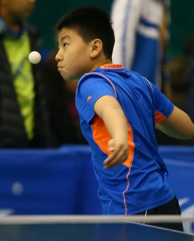 2019北京传统大全项目体育乒乓球v传统举行4学校小学生年级日记四400字图片