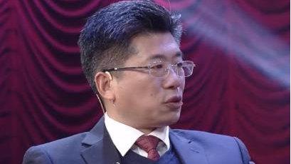 中铁大桥勘测设计院集团有限公司总经理张敏做客《大写湖北人》