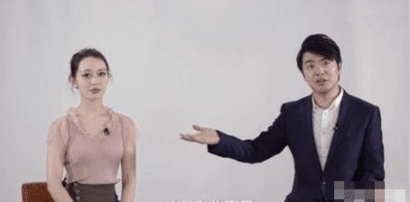 郎朗与妻子综艺相互介绍,妻子用中文介绍老公一开口便引人发笑