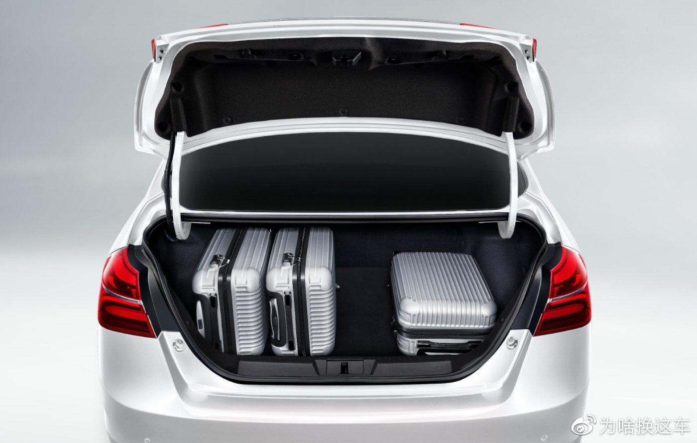 售11.98万起 吉利帝豪新款GSe长长长续航版正式上市