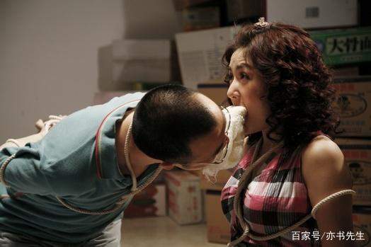 谢娜因为尬登上热搜:老娘那么红,还不能和异性搞暧昧了?