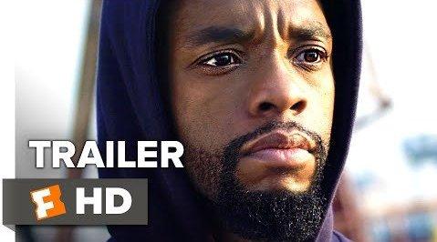 《黑豹》Chadwick Boseman主演惊悚犯罪动作片《21座桥》首支预告片释