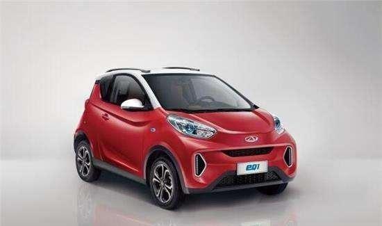 几款售价不到5万元的新能源汽车,可以了解一下!