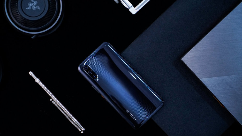 iQOO Pro:生而强悍的 5G 旗舰