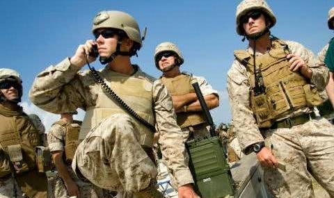美国能撑过几十年战争,全靠这套战争经济学,打赢打输都是赚