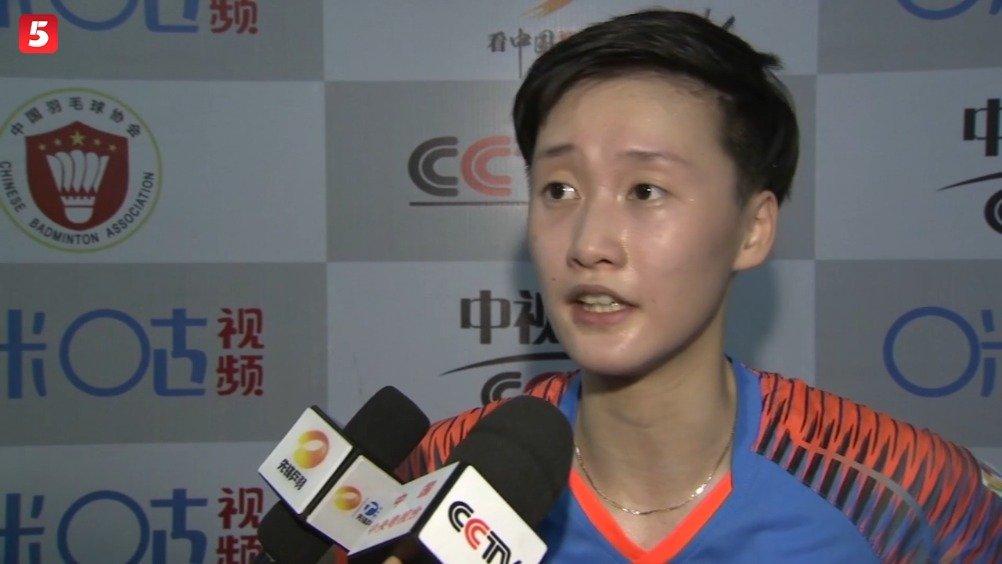 浙江队晋级中国羽毛球俱乐部超级联赛决赛