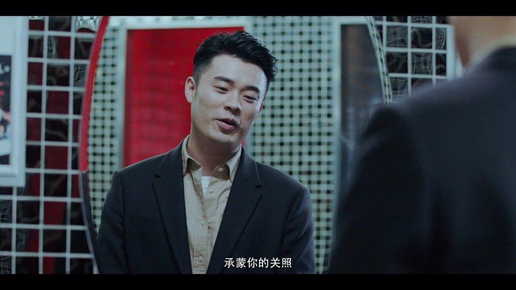 郝运@陈赫 在卫生间对着镜子准备了一大段台词准备和吴爱爱@王子文Oli