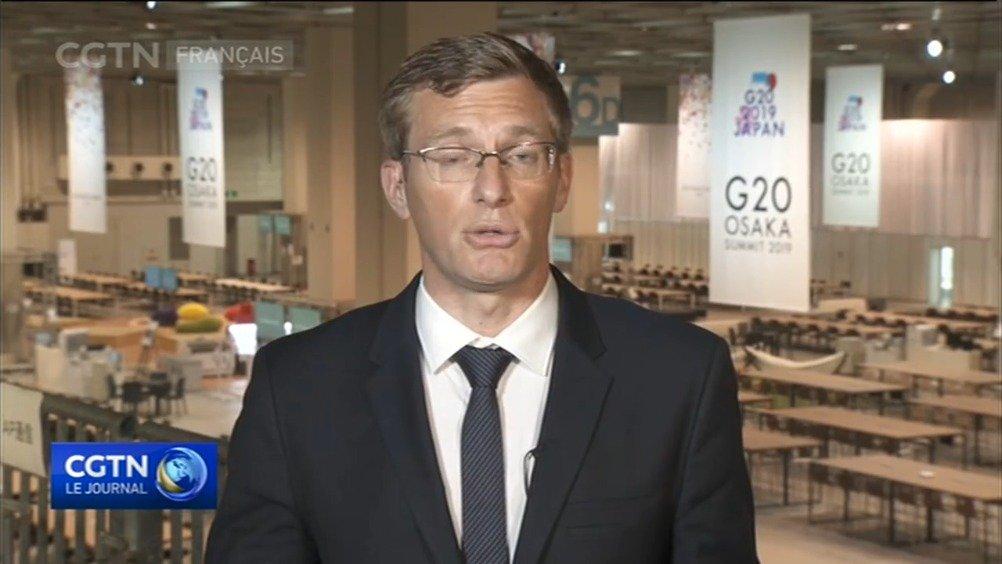 G20峰会的准备工作进行到哪一步?来听听我们海外报道员的详细介绍吧~