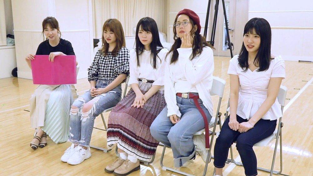 AKB48推特