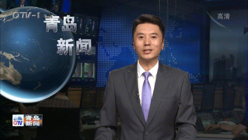 央视新闻频道明天推出大型直播节目《共和国发展成就巡礼山东篇》 青