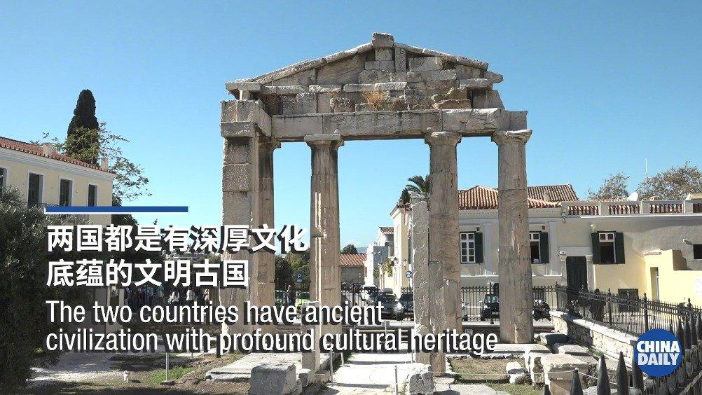 希腊,不只有美景和古迹……