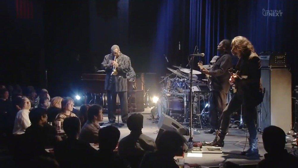 再现经典爵士乐!致敬大师迈尔斯·戴维斯现场