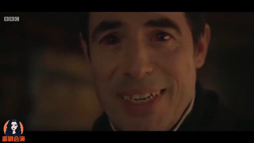 《 神探夏洛克》原班底制作BBC开年大剧《德古拉》定档1月1日