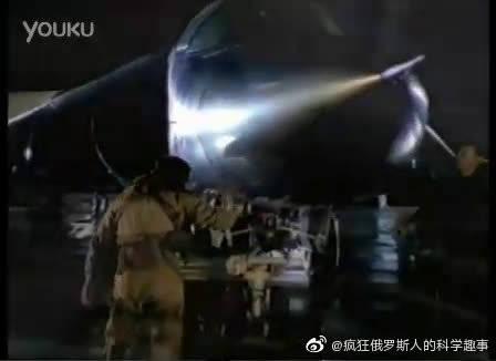 美利坚利器-F-111战斗轰炸机