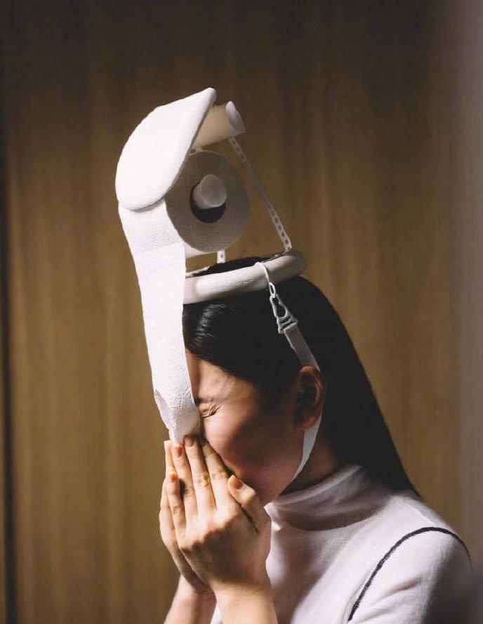分享一组日本设计师们的奇葩设计作品