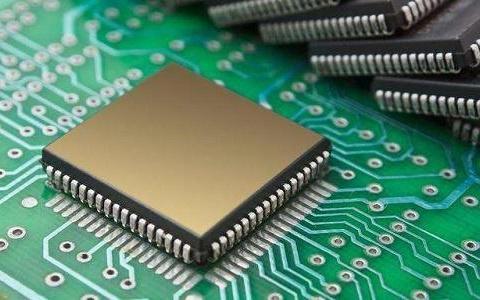 中国一年要消费多少芯片?消费量远超美国、日本以及整个欧洲