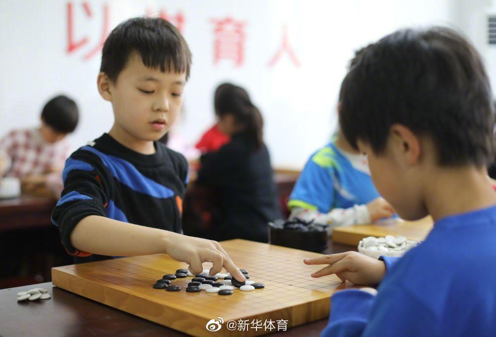 常昊:中国围棋繁荣的根基在群众
