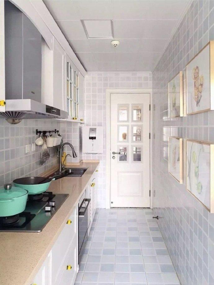 厨房饭厅尺寸设计图,让你的家更添完美
