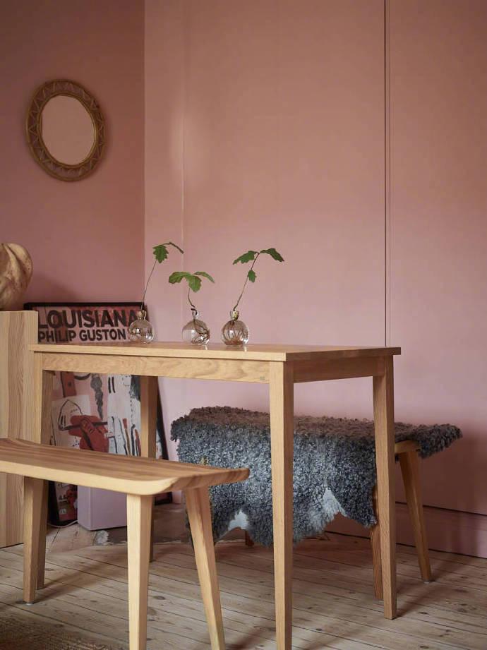 莫兰迪色北欧家居 ,温柔精致的小家。
