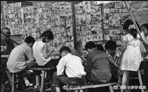 没有手机电脑的八十年代,那时的儿童生活却有滋有味!