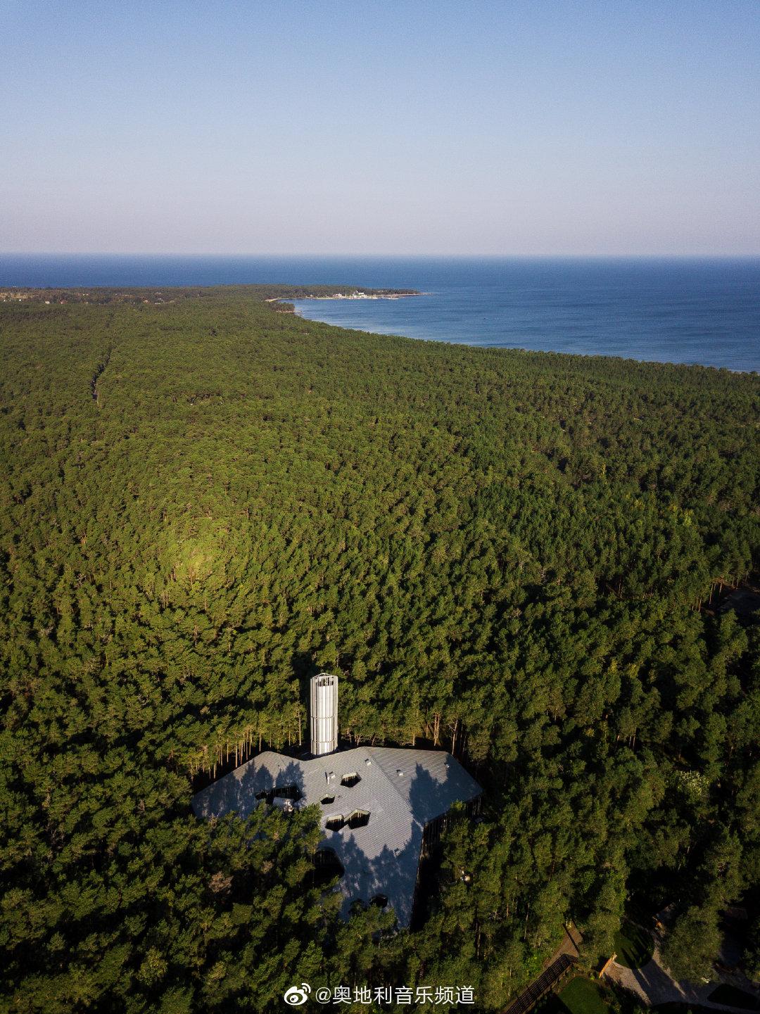在爱沙尼亚首都塔林以西约35公里的阿沃·帕特中心自2018年10月17日建