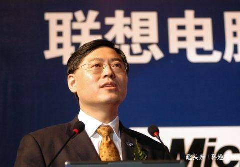 联想是不是中国国籍公司?杨元庆首次正面回答问题,答案让人不解