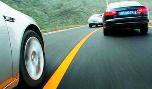 开车的错觉很影响安全行车,并不是因为你技术不好