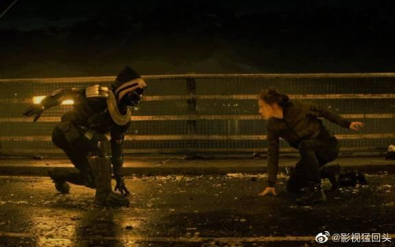 电影《黑寡妇》新预告曝光超多新镜头!北美2020年5月1日上映