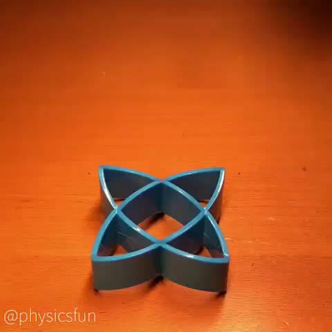 日本一个数学家Kokichi Sugihara他以三维视错觉模型而闻名看完他