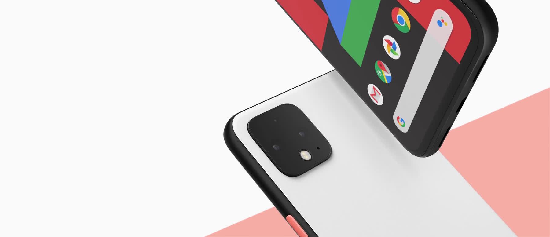 The Google phone.