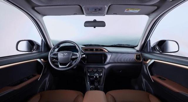 2020款瑞虎3百万全球版上市,国VI新车改款增配 颜值不输大众途观