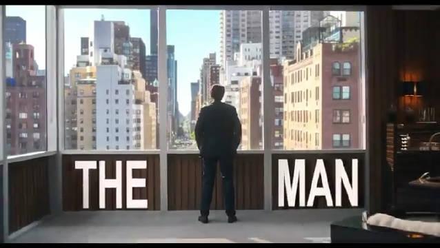 Taylor Swift新单《The Man》MV预告释出!明天首播!这个背影是谁
