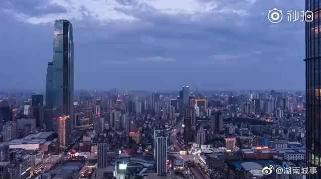 自豪感满满!120秒带你看湖南70年科技创新成绩单