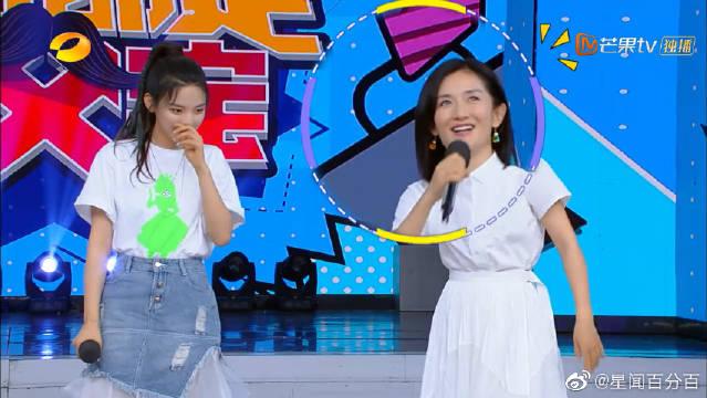 娜姐演唱事业惨遭滑铁卢,《新鸳鸯蝴蝶梦》成为无法超越的坎!