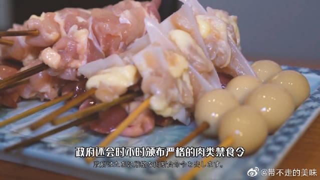 """打破日本上千年肉类禁食令的烧鸟,当然要配清酒界的""""爱马仕""""!"""