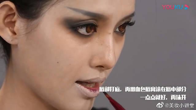 《新木乃伊》仿妆挑战!这化妆技术真是绝了