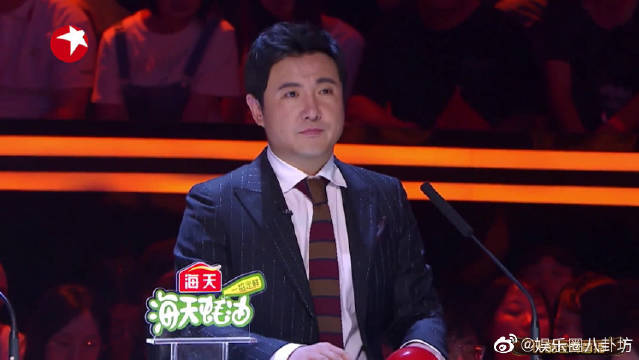 王桂香惊艳表演《今夜无人入睡》