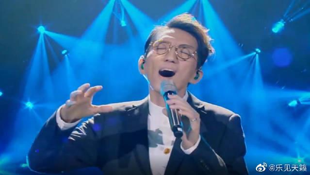 那些华语乐坛的传奇:林志炫,听到换气声算我输系列