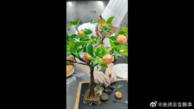 这道菜曾是王思聪最爱吃的,现在只能做成标本,除了他谁都吃不起~
