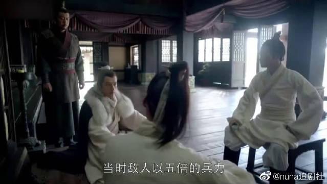 胡歌 吴磊