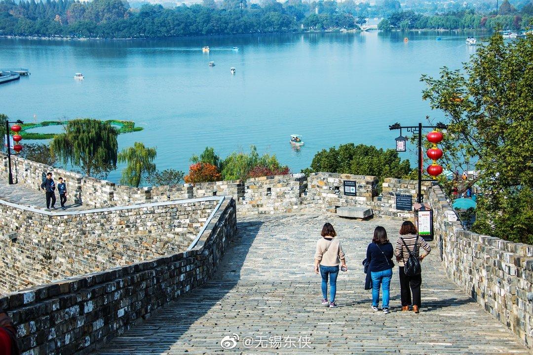 城墙是一本最好的历史教科书,阅读城墙,就是在回忆中国的历史