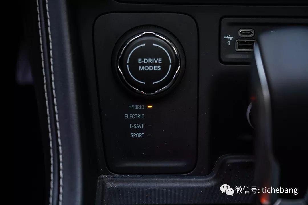 【试驾】插电、绿牌、无级变速,这还是Jeep?这还真是Jeep