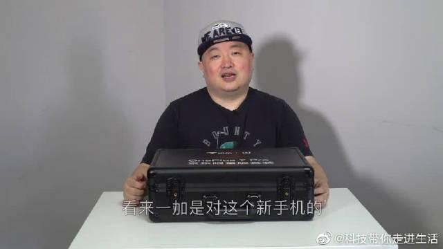 错过全球百大DJ手机打碟?一加x京东这个限量版弥补这个遗憾