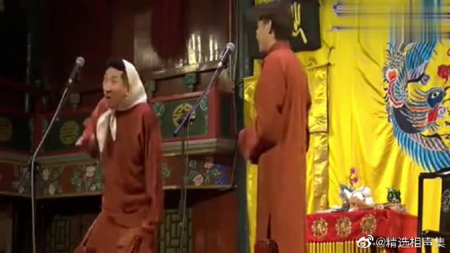 华儿吐槽九熙像个寡妇,断头台:我演的是你媳妇!